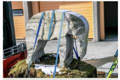 Forberedelser-til-utarbeidelse-av-Skulpturpark-ved-Geologisk-Institutt-Universitetet-i-Tromsø-Kunstner-Knut-Fjørtoft-2-kurator-KsN-Solstad-vår-2020-Oppføring-høst-2021