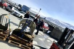 Forberedelser-til-utarbeidelse-av-Skulpturpark-ved-Geologisk-Institutt-Universitetet-i-Tromsø-Kunstner-Knut-Fjørtoft-3-kurator-KsN-Solstad-vår-2020-Oppføring-høst-2021