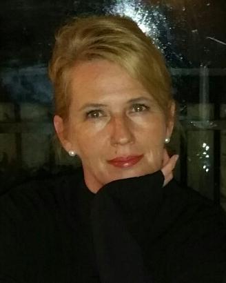 Kristin Josefine Solstad